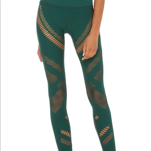 0132920b27c40e Alo Yoga High Waist Seamless Radiance legging. M_5c46031faa57191addae3143